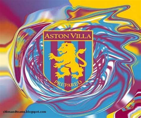 birmingham aston villa fc hd image  wallpapers