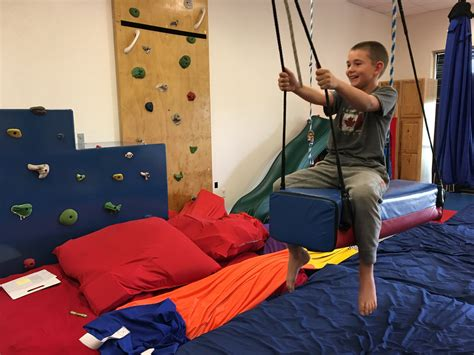 therapeutic swing occupational therapy swings cutting edge pediatric therapy