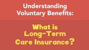 term care insurance made simple books plansource benefits education that are and