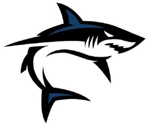 shark logo quotes