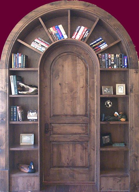 Book Door by Barlow S Creative Doors Illustration 25