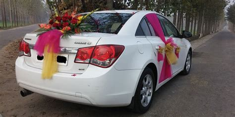 xuv decoration marriage