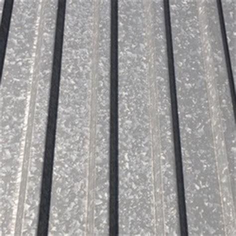 Kann Man Zink Polieren by Wie Und Womit Kann Man Ein Dach Aus Zinkblech Streichen