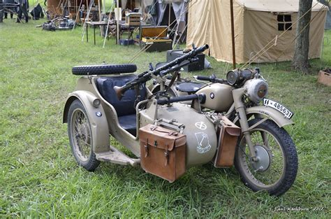 Motorrad Kaufen Germany by Steib Sidecar Wwii German Bmw Motorcycle If You Would