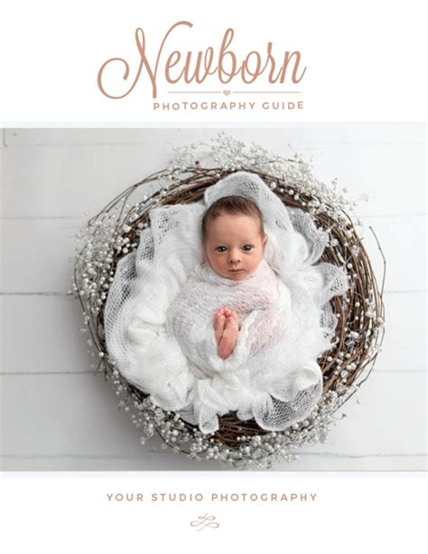 newborn magazine template newborn photography magazine template newborn magazine