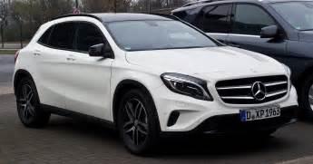 2014 Mercedes 200 Price File Mercedes Gla 200 Cdi X 156
