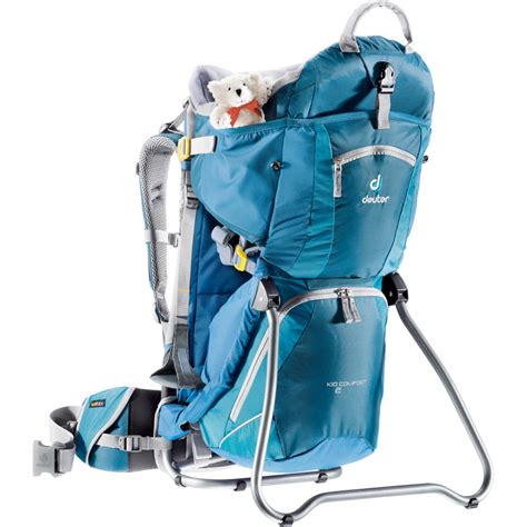 Deuter Kid Comfort Ii Carrier Backcountry Com