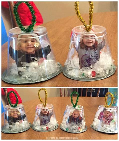 25 best ideas about snow globe crafts on pinterest a