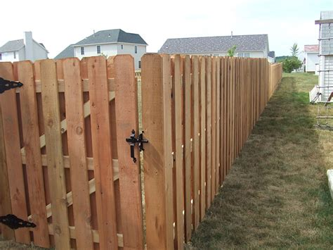 Fence Door by Wooden Gate Latches
