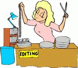 cartoon film editor clip art editor clipart best