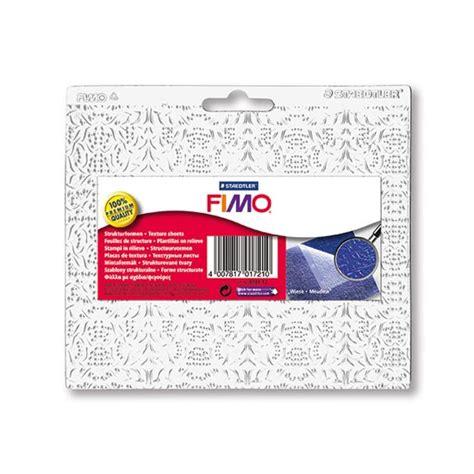 Fimo Texture Sheet fimo texture sheet leather l 230 der tekstur 8744 13 staedtler