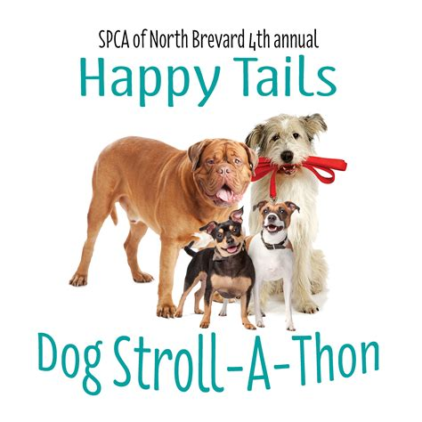 happy tails puppies spca seeks happy tails stroll a thon sponsors