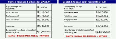 Printer Dtg A4 Jakarta printer dtg a4 printer dtg jakarta