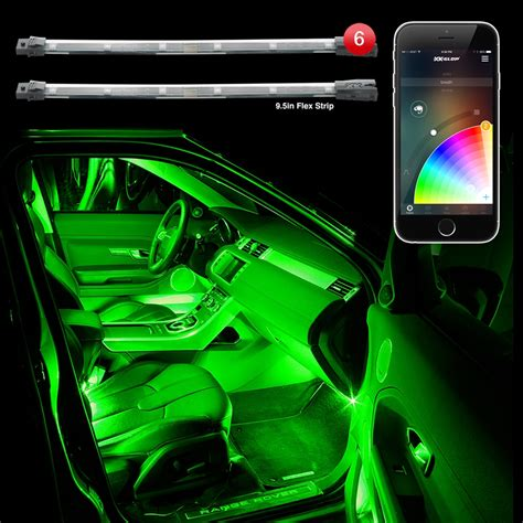 how to install led lights in car interior how to install led lights in car interior