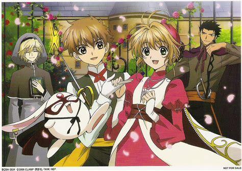 tsubasa reservoir chronicle anime review quot tsubasa reservoir chronicles quot twisted