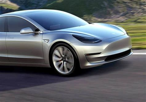 tesla model 3 zero to 60 tesla s model 3 will reportedly do 0 60 mph in 5 6 seconds techspot