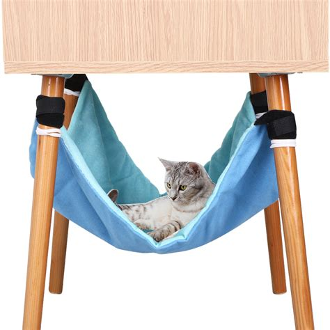 Chair Cat Hammock by Blue Chair Cat Hammock Blanket Small Hanging Soft