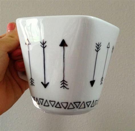 tassen bemalen ideen tassen bemalen einfache anleitung und 20 inspirierende