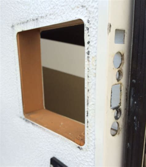 choosing and installing a rv keyless entry system lock