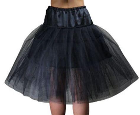 swing dress with petticoat black 40s 50s swing dress petticoat retro rockabilly