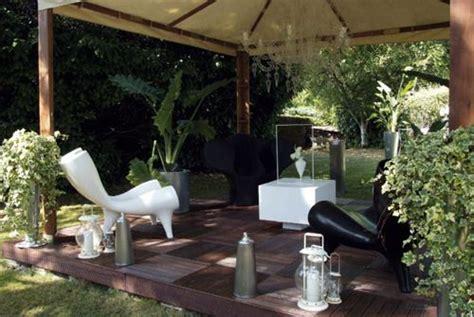 Jardin Design Exterieur by D 233 Coration Jardin Ext 233 Rieur Design Maison Fran 231 Ois Fabie