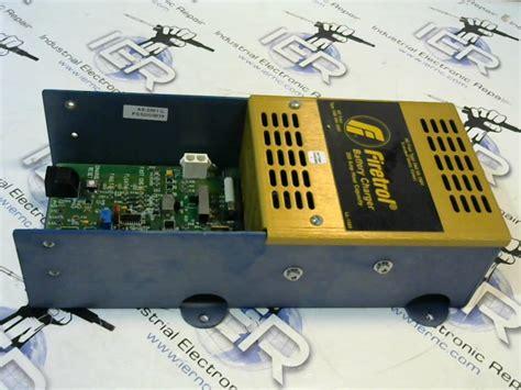 repair battery charger firetrol battery charger repair