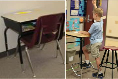 Standing Desk Research by Standing Desks For Students Research Whitevan