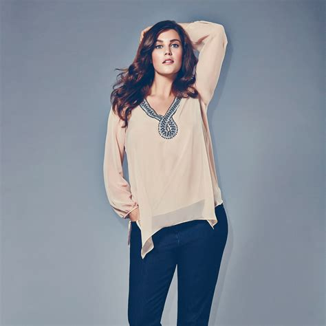 styles for size 16 ann harvey online relaunch 2014 plus size clothing