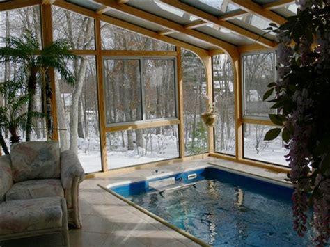 Pool Sunroom Brady Sunroom Pool Masons Flickr