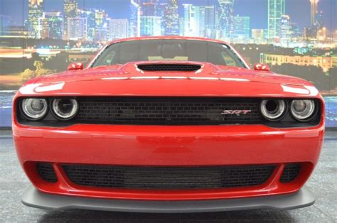 2015 dodge challenger hellcat for sale