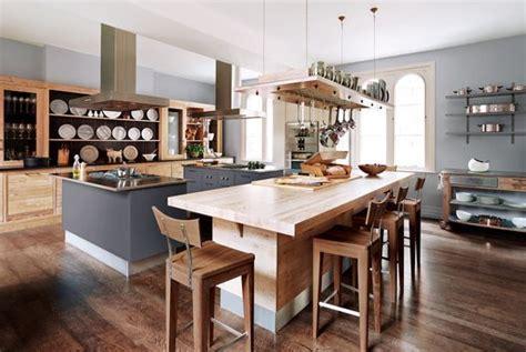 Brasserie Bespoke Kitchen Design   Smallbone of Devizes