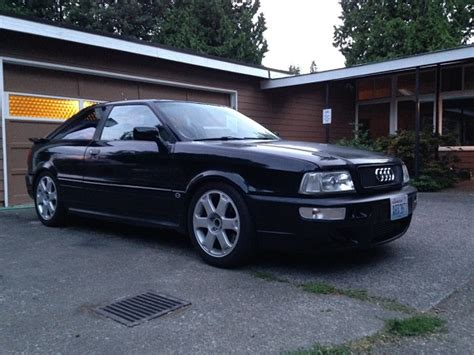 audi coupe 1990 feature listing 1990 audi coupe quattro 20v turbo