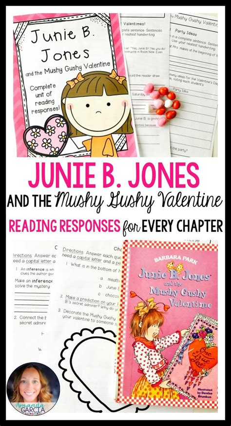 junie b jones valentines 1000 ideas about junie b jones on junie b