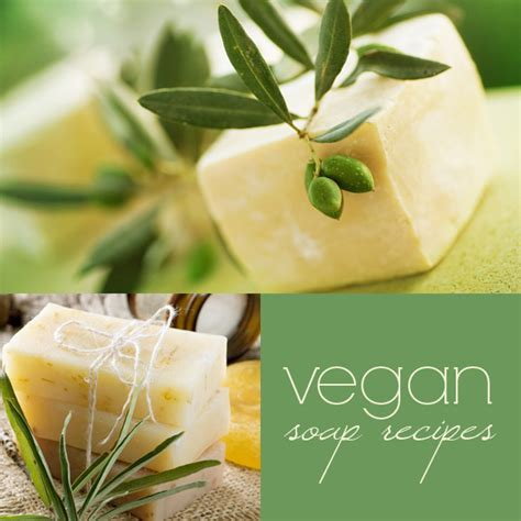 Vegan Handmade Soap - vegan soap recipes soap recipes 101
