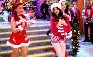 victorious christmas gifs find share  giphy