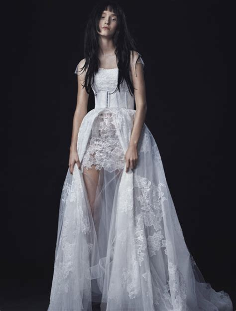 Wedding Dresses Wang by Vera Wang Lucia Wedding Dress Luxe On Sale Your Dress