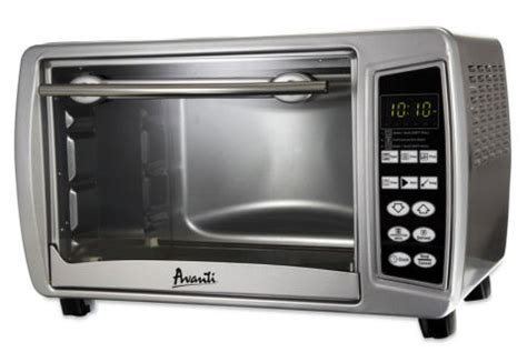 Oven Toaster Elba toaster oven reviews best toaster ovens