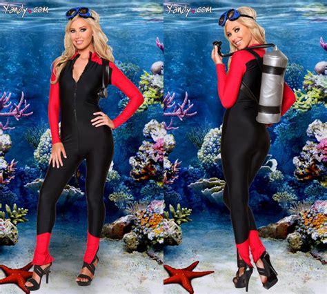sexi dive scuba diving costumes scubaworld