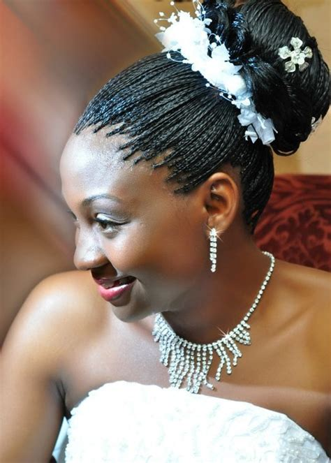 wedding canerow hair styles from nigeria braided wedding hairstyles ideas 2018 for nigerian brides