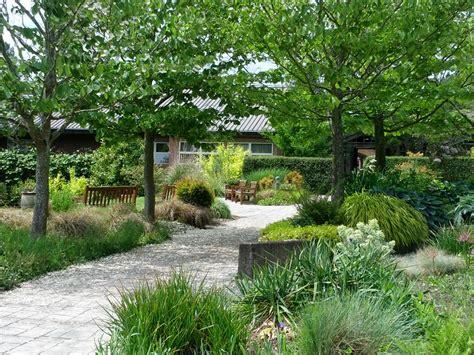 Botanic Gardens Seattle Center For Horticulture Of Washington Botanic Gardens