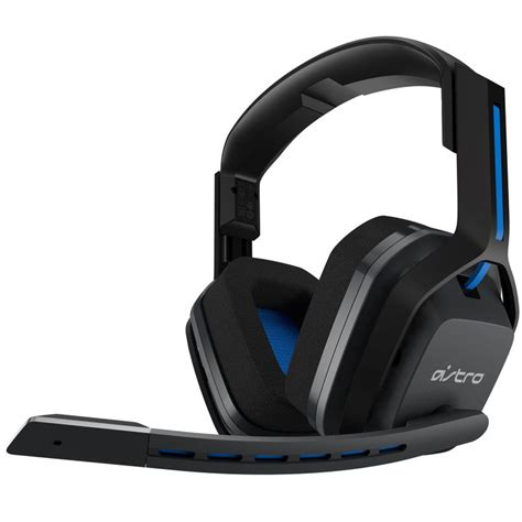Headset Gaming Raigor 20 a20 wireless headset ps4 astro gaming