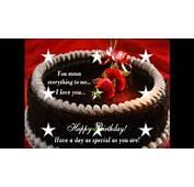 Happy BirthdayTo My Wife  YouTube