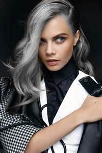 gray hair trends 2015 la moda en tu cabello color de cabello gris 2015 2016