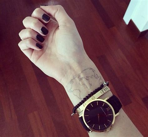 chiara ferragni wrist tattoo blogtalk chiara ferragni the of fashion