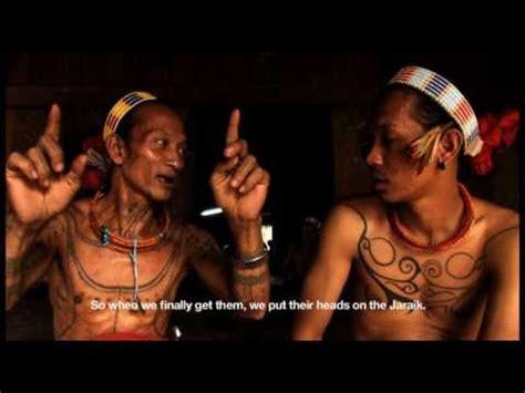 tato tradisional mentawai seni tato mentawai tertua di dunia kaskus