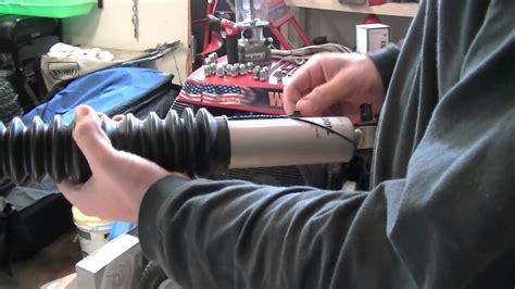Shock Grand jeep grand shock replacement wj doovi