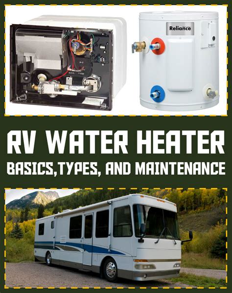 sulfur smell rv water heater best electronic 2017