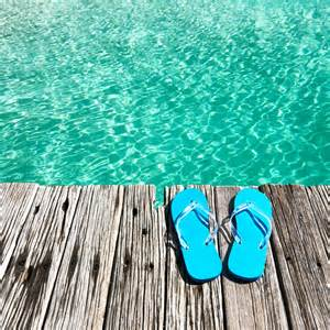 Summer vacation foot dangers dr jeffery lamour