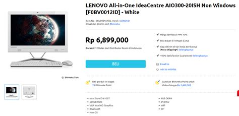 Harga Komputer Acer All In One ini dia daftar harga komputer all in one i3 acer