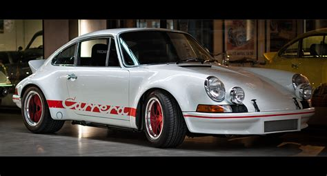 Porsche 911 Youngtimer Kaufen by Porsche 911 2 8 Rsr Homologiert 2 Foto Bild Autos